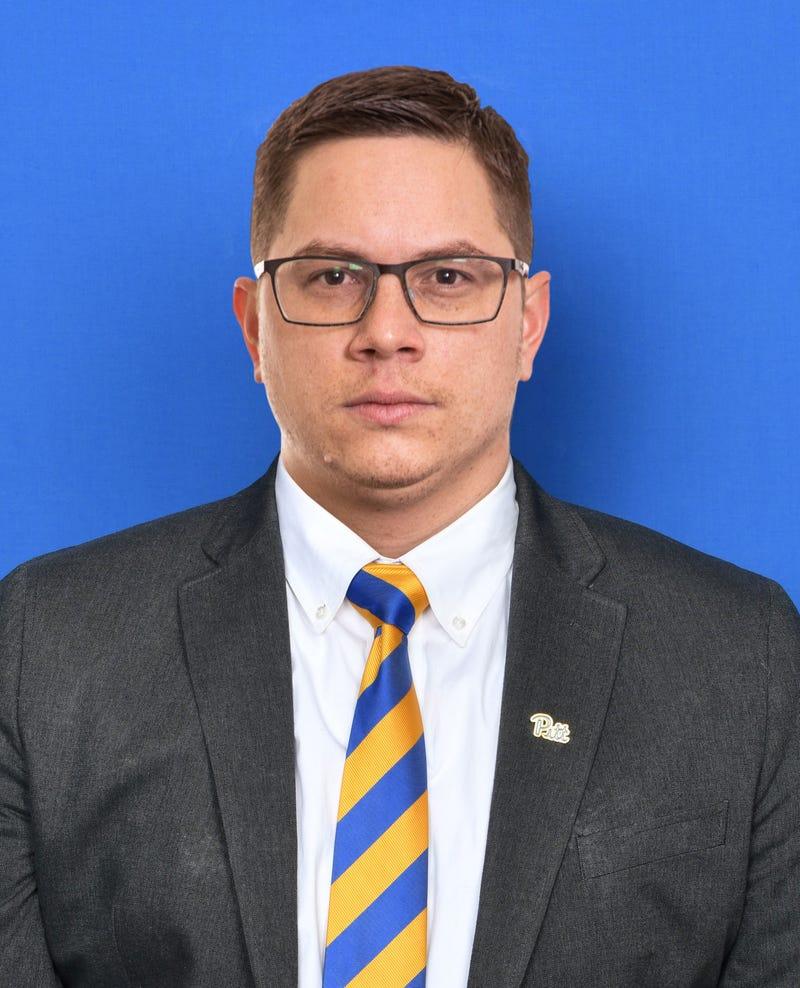 New LB Coach Ryan Manalac head shot