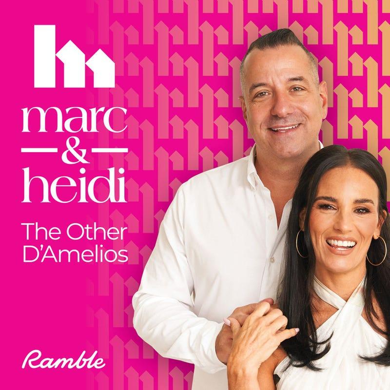 Marc & Heidi: The Other D'Amelios