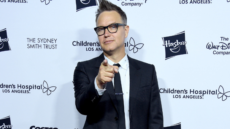 Mark Hoppus Live Updates as Police Search for Burglars Hiding Around His Home