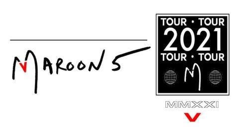 Maroon 5 : MMXXI V