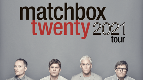 Matchbox Twenty & Wallflowers