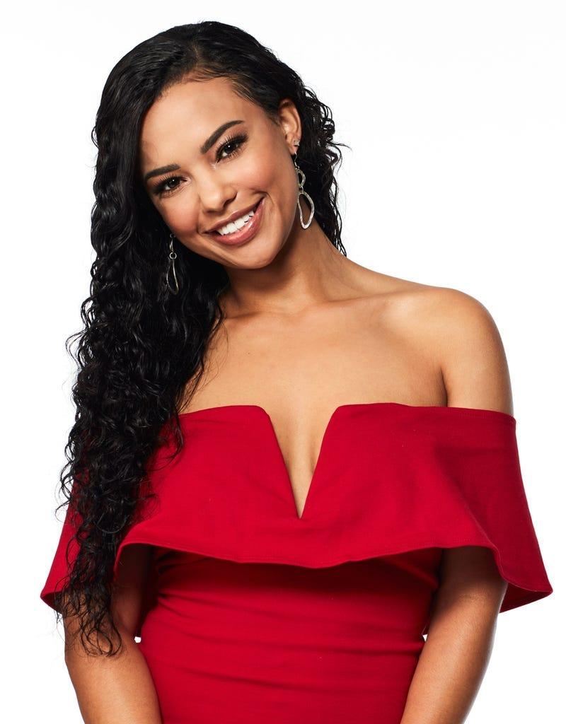 Maurissa, Bachelor contestant