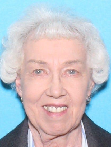 Marsha McClellan, 81, Missing