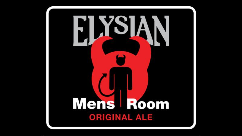 Mens Room Original Ale