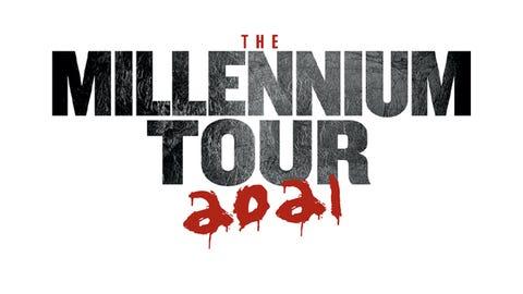 CONCERT: The Millennium Tour 2021