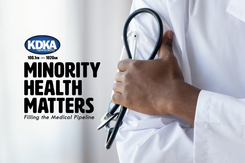 Minority Health Matters - Filling the Medical Pipeline