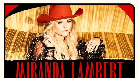 Miranda Lambert's Wildcard Tour
