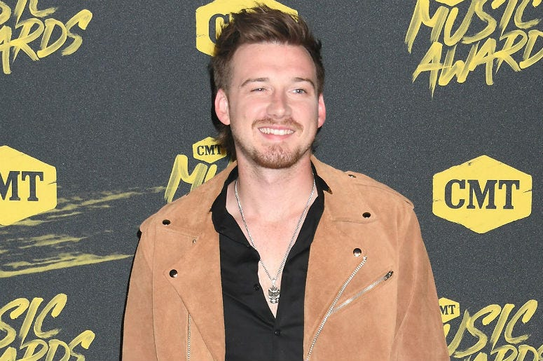 Morgan Wallen Notches First No  1 With