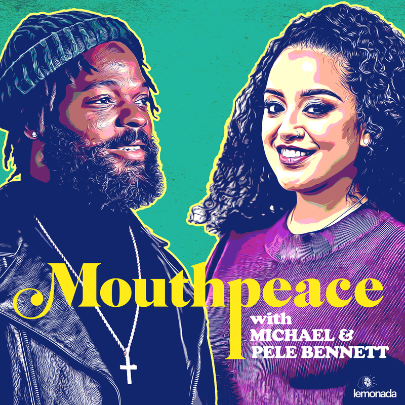 Mouthpeace with Michael & Pele Bennett