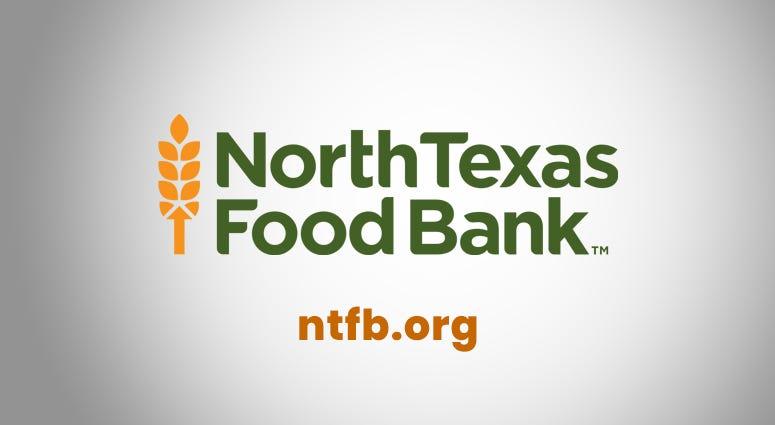 North Texas Food Bank - DFW Restaurant Week Charity