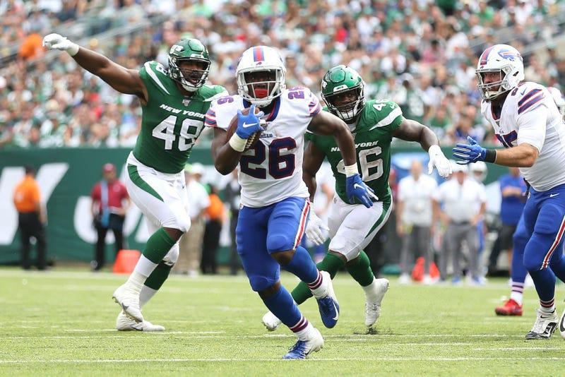 Jets/Bills