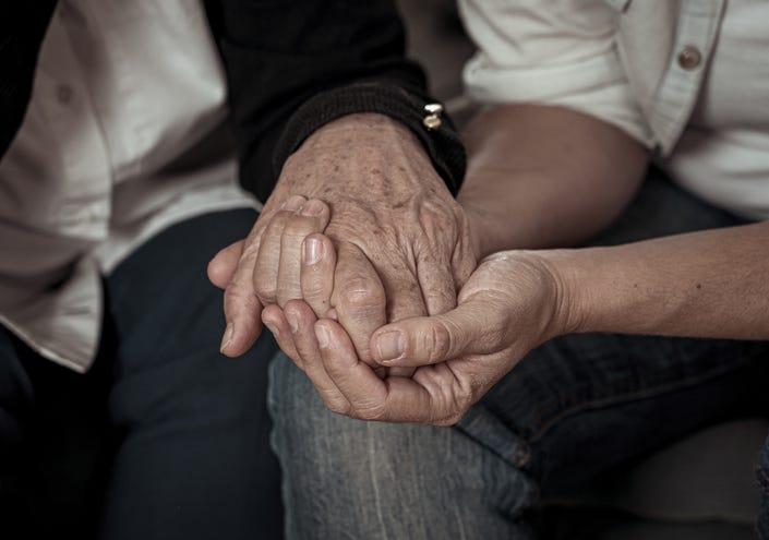 Nursing home visitation