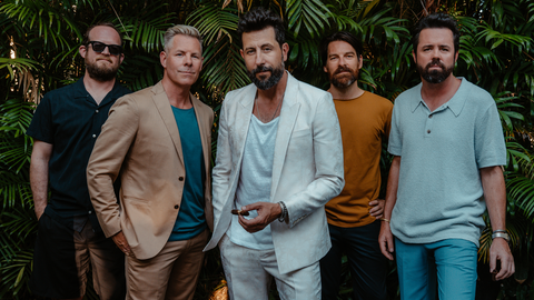 99.5 The  Wolf Presents: Old Dominion