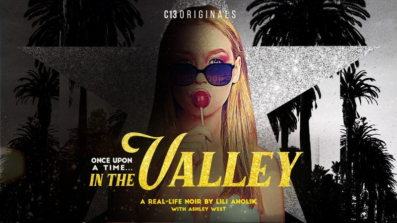 Once Upon a Time... in the Valley