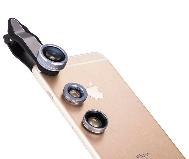 Mobile Photo Lens Kit
