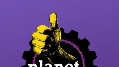 Donate School Supplies at Planet Fitness!