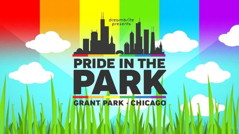 Pride Park