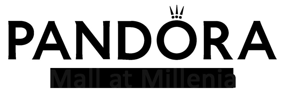 Pandora Millenia Mall