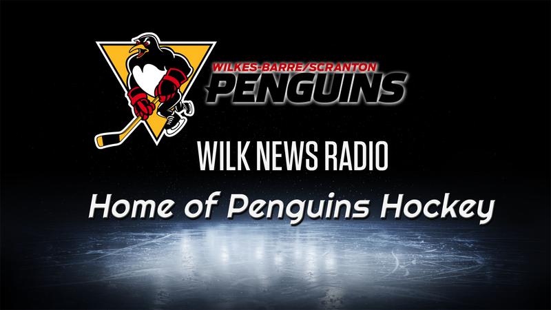 WBS Penguins Hockey 2021 - 2022