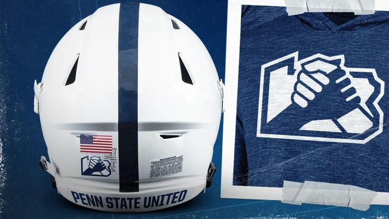 Penn State United logo