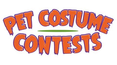 CountryMax's Annual Pet Costume Contest!