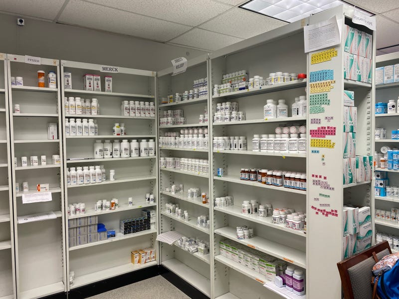 St. Vincent de Paul Pharmacy