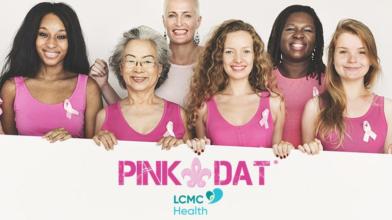 Pink Dat