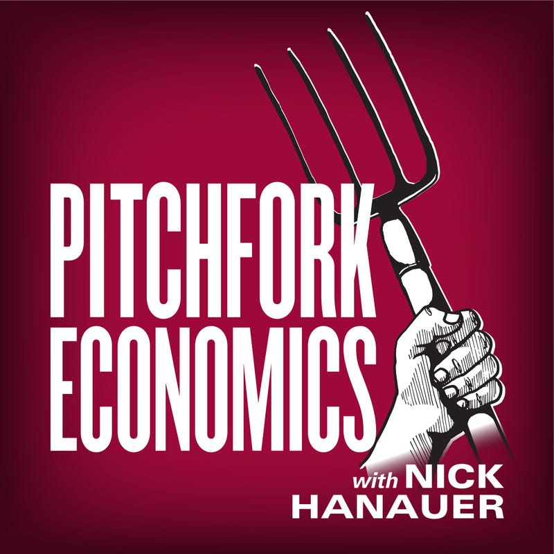 Pitchfork Economics