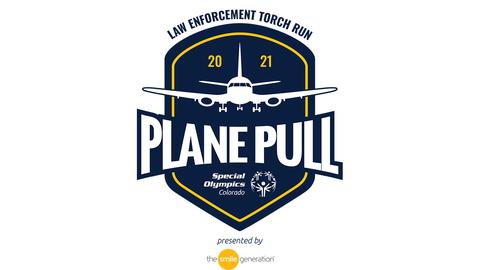 Special Olympics Colorado Plane Pull