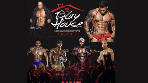 The Playhouse Returns, Sept 4, 2021