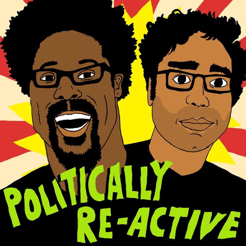 Politically Re-Active