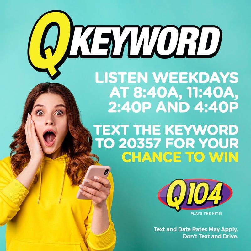 Q Keyword To Win
