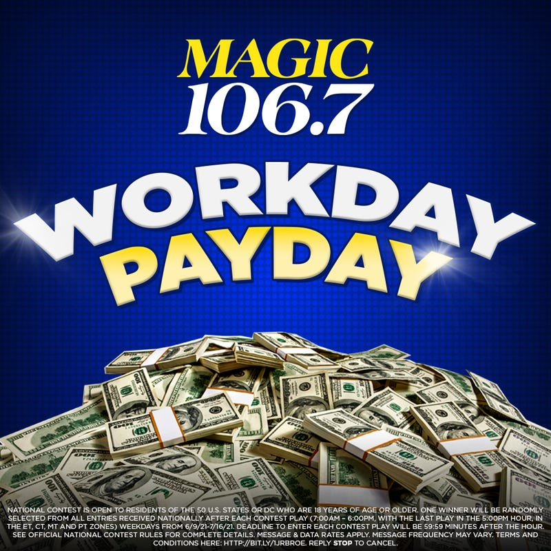 The Workday Payday