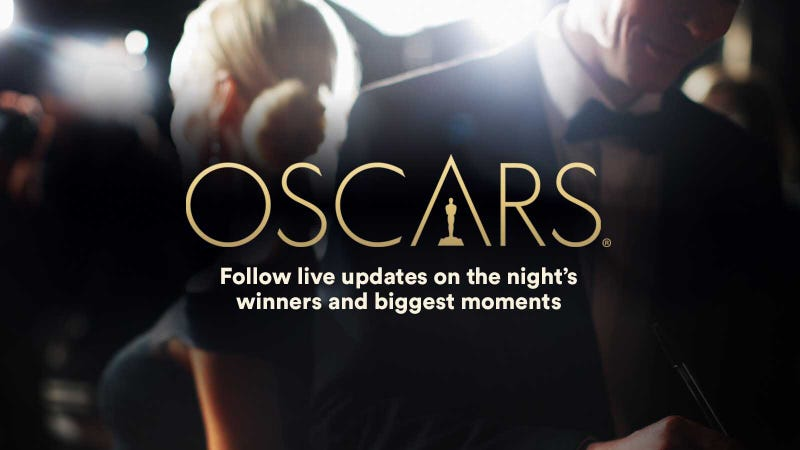Follow live coverage of the 2021 Oscars on Audacy