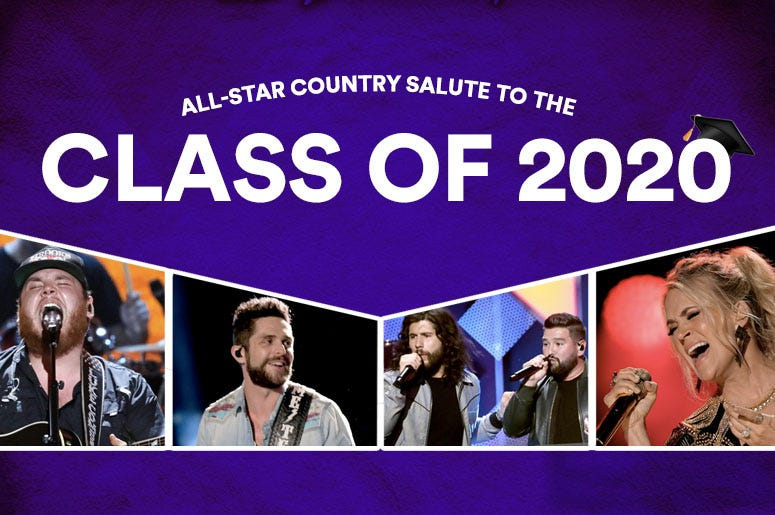 Country Class Of 2020