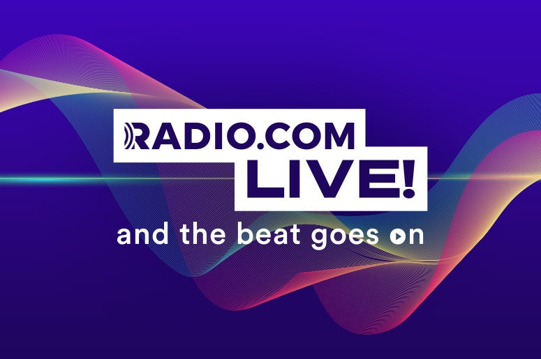 RADIO.COM LIVE: And The Beat Goes On