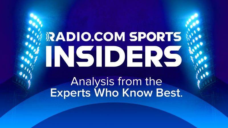 RADIO.COM Sports Insiders logo