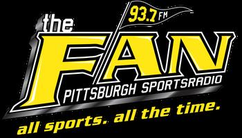 Pittsburgh Sports Radio - KDKA-FM | 93.7 The Fan