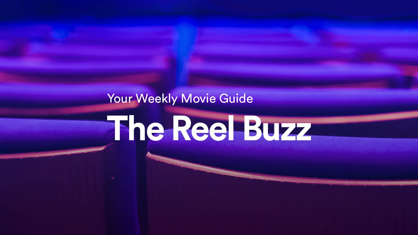 The Reel Buzz: Movies to watch this weekend including 'The Courier,' 'Happily' and more