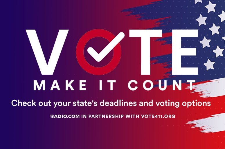 vote make it count