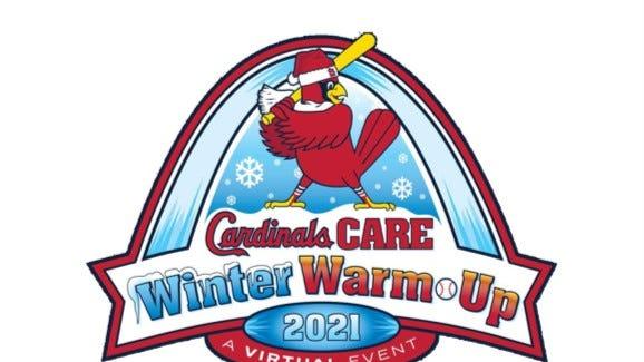 Cardinals Care Winter Warm-Up