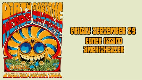 Sublime with Rome & Dirty Heads