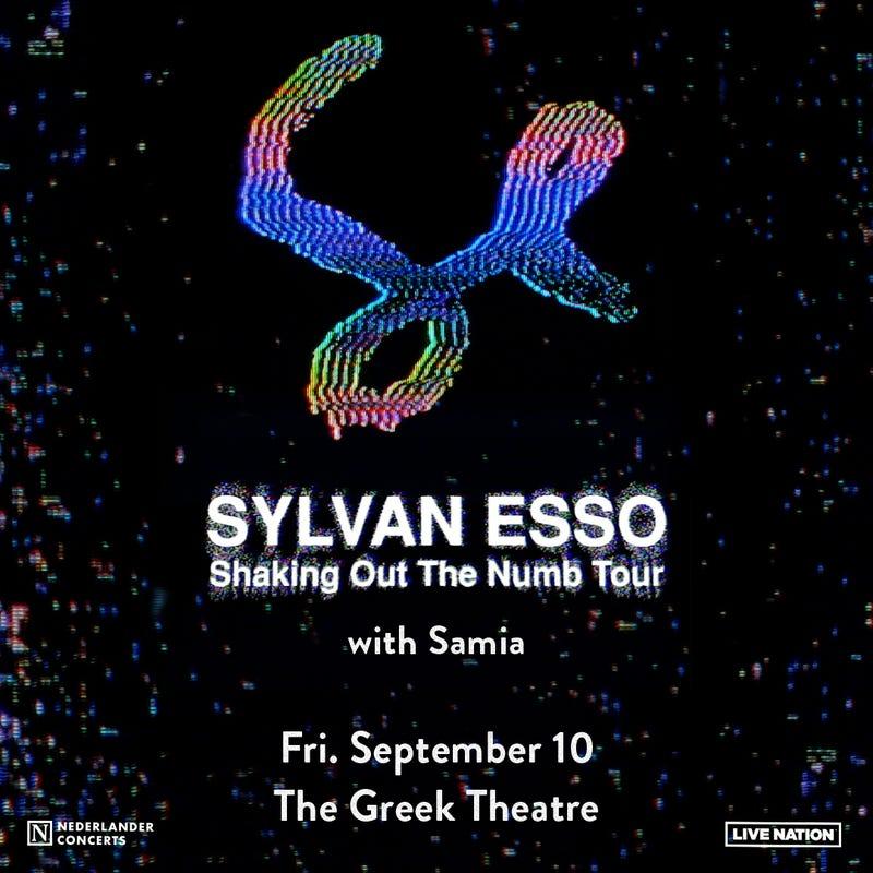 Sylvan Esso