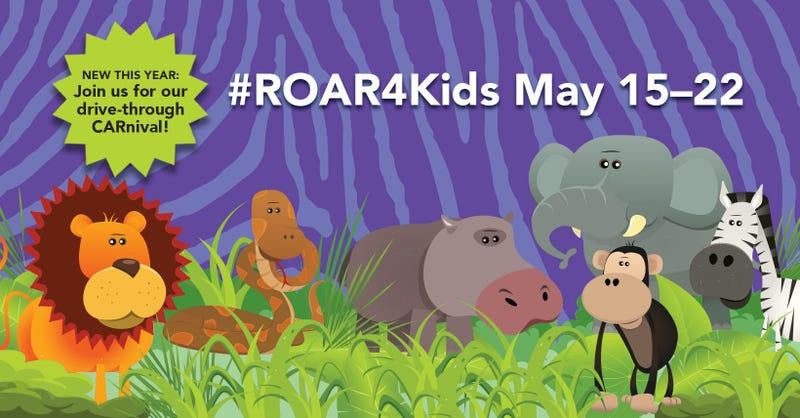 ROAR 4 Kids 2021