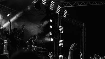 Rage Against The Machine - Run The Jewels