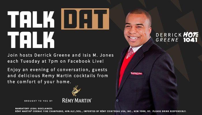 Talk Dat Talk