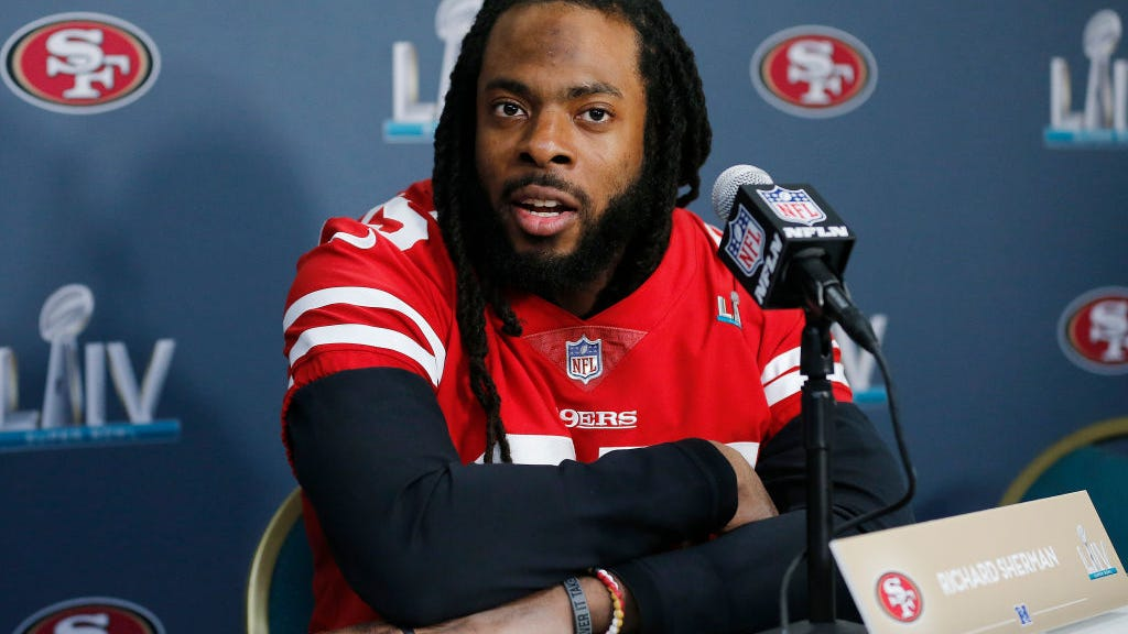 Free agent Richard Sherman makes his case on why he deserves another shot in the NFL