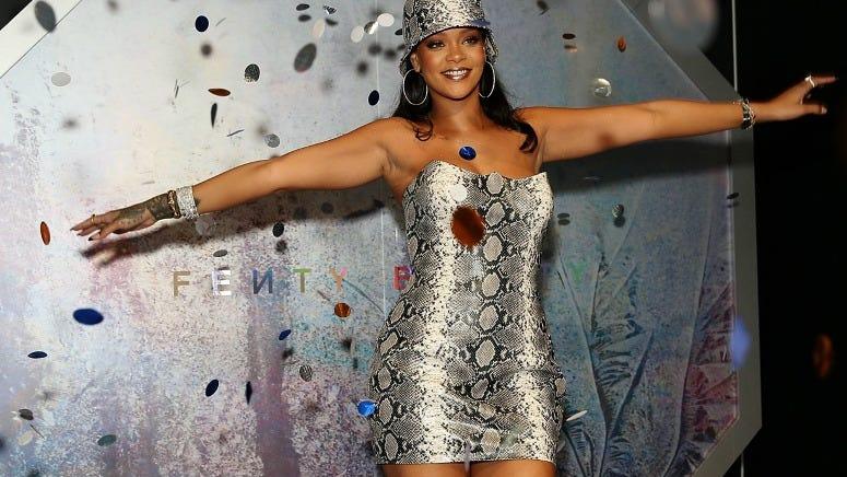 Rihanna Confirms Reggae Album, Discusses Future With Drake and Lady Gaga