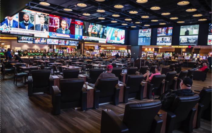 Cbs news sports betting at rivers casino binary options xls medical