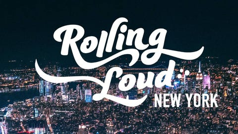Rolling Loud NY